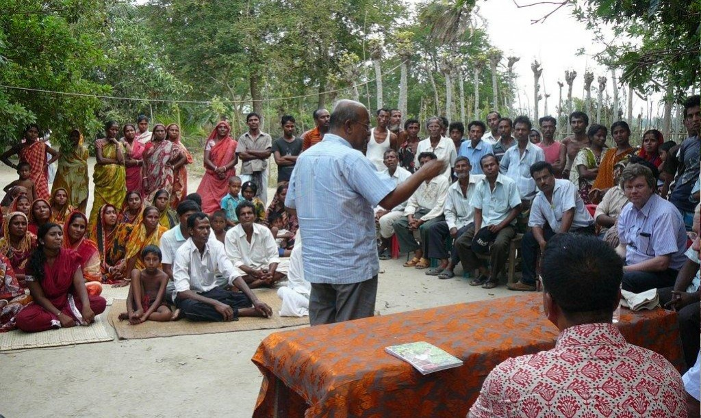 Community Mobilization 01